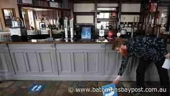 English pubs prepare to reopen - Bay Post/Moruya Examiner
