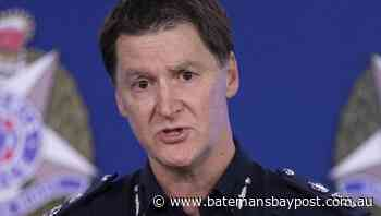 Police target Melbourne's COVID hot spots - Bay Post/Moruya Examiner
