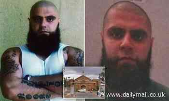 Brothers 4 Life Farhad Qaumi allegedly stabs inmate after mistakenly thinking he's rollover witness
