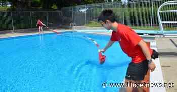 Outdoor pools, summer camps to open soon in Burnaby - Bridge River Lillooet News