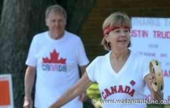 Port Colborne neighbours get fit together | wellandtribune.ca - WellandTribune.ca