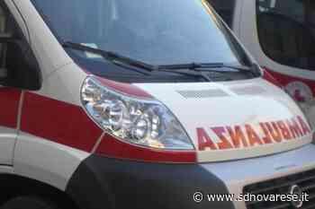 Incidente in tangenziale a Novara, motociclista in ospedale con ferite di media gravità - L'azione - Novara