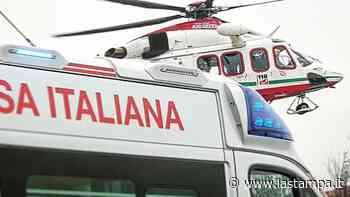 In moto contro il guard rail della tangenziale di Novara, ferito all'ospedale Maggiore - La Stampa