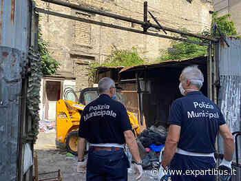 Napoli, in corso Novara recuperata area di proprietà comunale - ExPartibus