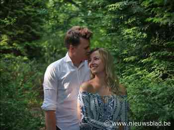Arno en Kelly moesten hun trouwdag al uitstellen door corona, nu moeten ze rekenen op de politiek voor groen licht voor nieuwe datum - Het Nieuwsblad