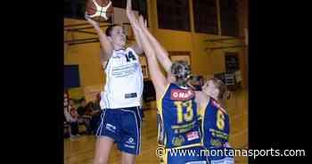 Dillon native Mandi Carver still in love with basketball - MontanaSports