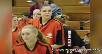 #MTTop25: No. 16 – Physical talent led Mandi Carver to success at Dillon, Idaho State - MontanaSports