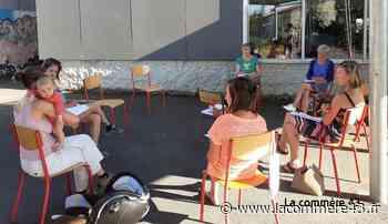 Craponne-sur-Arzon : les ateliers du Collectif Familles du Cyprès ont repris - La Commère 43
