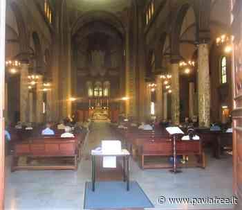 La chiesa del Sacro Cuore a Casteggio - PaviaFree.it