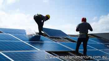 Explainer: Are solar panels worth buying? - The Maitland Mercury