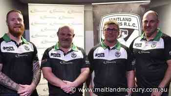 Pickers secure four of best to oversee under-16 and 17s - The Maitland Mercury