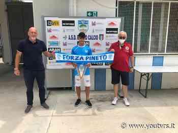 Verdesi lascia il Porto D'Ascoli, ufficiale l'approdo al Pineto - Youtvrs