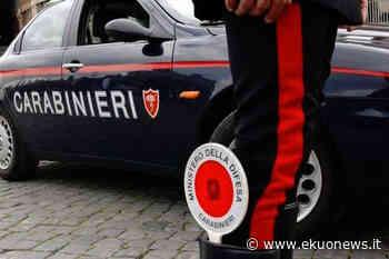 Pineto, topo d'appartamento beccato sul fatto: arrestato 33enne - ekuonews.it