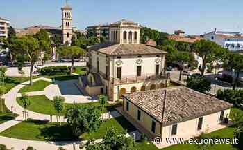 Pineto, Villa Filiani torna a ospitare mostre: si inizia il 4 luglio con Alfonso Di Berardo in arte Ardo - ekuonews.it