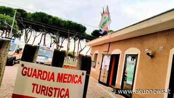 Pineto, dal primo luglio attivo il servizio di guardia medica turistica - ekuonews.it