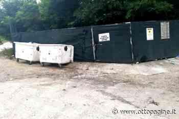 Foto - Rimossi i cumuli di rifiuti a Torreamando - Ottopagine