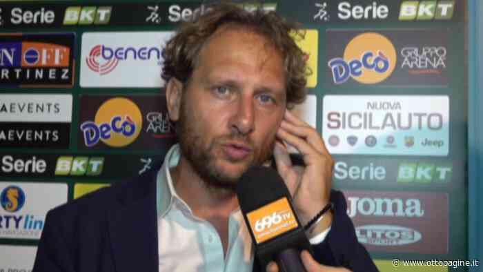 Avellino, direttore sportivo: avanza Rubino - Ottopagine