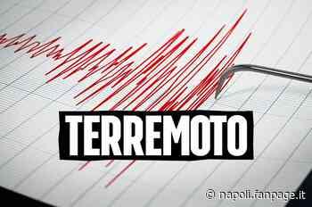 Terremoto Avellino, continua lo sciame sismico: scossa magnitudo 2.6 - Napoli Fanpage.it