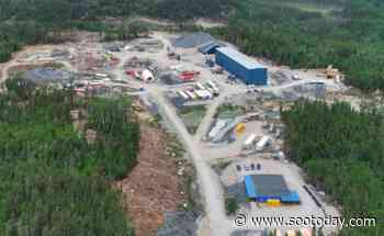 Troubled White River gold mine set to re-open later this month - SooToday