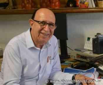 Diretor de hospital em Palmeira dos Índios morre de Covid-19 - Alagoas 24 Horas