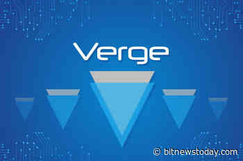 Verge (XVG) — a Complicated Story with an Interesting - https://bitnewstoday.com/