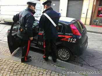 """Misterbianco, operazione """"Nessun Dorma"""": condannato uno dei componenti della banda - siciliareport.it"""