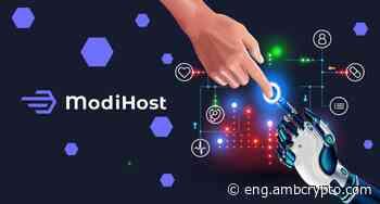 ModiHost's Token to go live on HitBTC, the leading European Bitcoin exchange - AMBCrypto