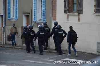 Un réseau de prostitution démantelé à Chartres - Echo Républicain
