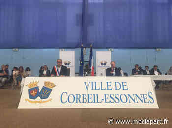 A Corbeil-Essonnes, la fin de l'ère Dassault - Mediapart