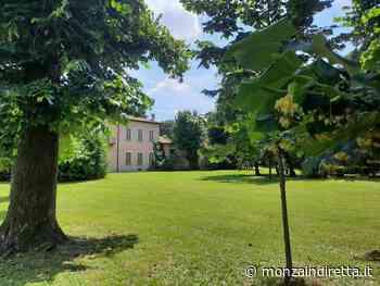 Usmate Velate: riapre il Parco di Villa Borgia - Monza in Diretta - Monza in Diretta