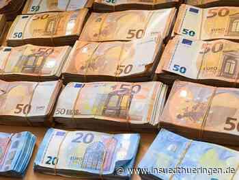 Suhl hat die meisten Millionäre in Thüringen - inSüdthüringen