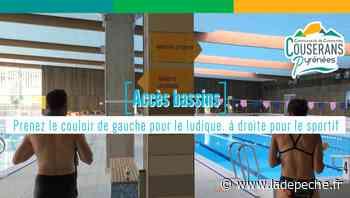Saint-Girons. Le ministère des Sports distingue le centre aquatique - LaDepeche.fr