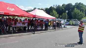 Saint-Girons. CHAC : une décision du tribunal redonne espoir aux salariés - LaDepeche.fr