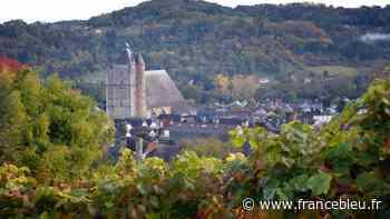 Visitez l'église Saint-Girons de Monein - France Bleu