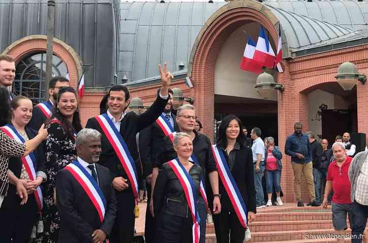 Incroyable putsch à la mairie de Vitry-sur-Seine - Le Parisien