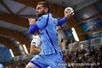 Handball / Starligue - Vanja Ilic lié jusqu'en 2024 avec le C'Chartres MHB - Echo Républicain