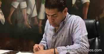 UIF bloquea cuentas de alcaldes de Ixtlahuacán y El Grullo por caso de Giovanni López - Multimedios