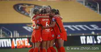 Dash down Reign in NWSL's Challenge Cup