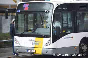 Tegen 2022 buslijn tussen Hamse Markt en Moerzeke-Dorp - Het Nieuwsblad