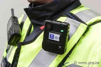 Meer camera's op straat om criminaliteit te bestrijden - Gazet van Antwerpen