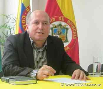 Procuraduría formuló pliego de cargos a exalcalde de Quinchía - El Diario de Otún