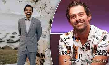 Big Brother EXCLUSIVE: Shane Vincent reveals shock moment that inspired marriage celebrant career