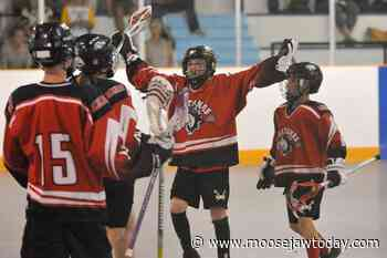 Moose Jaw Lacrosse Association gearing up for start this coming week - moosejawtoday.com