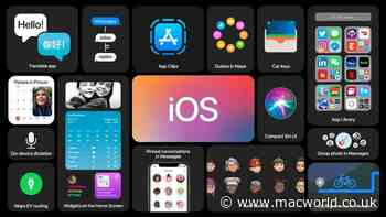 Here at last: iOS 14's 'must-have' iPhone features