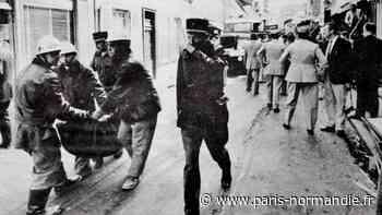 À Bernay, les témoins se souviennent encore du 7 juin 1973 : le drame du camion fou - Paris-Normandie