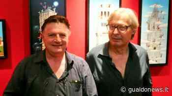 Addio al maestro naif Giuliano Zoppi, aveva esposto anche a Gualdo Tadino - Gualdo News