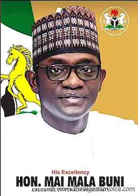 Gov Buni Resuscitates Yobe Sack Company in Potiskum - The Nigerian Voice