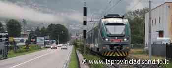Treni, prenotazione obbligatoria Da domani il test - LaProvincia.it/SONDRIO - Cronaca, Milano - La Provincia di Sondrio