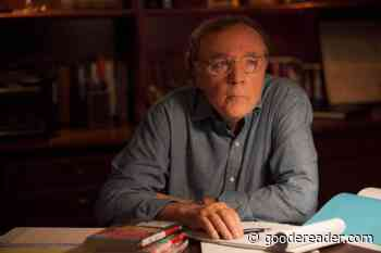 James Patterson is developing exclusive audiobooks for Audible - Goodereader