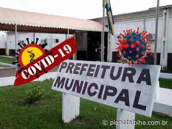 Sobre o fechamento dos comércios de Rolim de Moura - Nota de Esclarecimento da Prefeitura - Planeta Folha